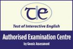 TIE (TEST OF INTERACTIVE ENGLISH)